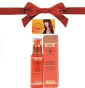 Denman Haircare flow Styling Brush (No. BD0031) D31 + Obliphica Nurturing Hair Serum
