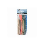 14385-12 PACK ASSORTED COMBS