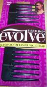 Firstline Evolve Shampoo Detangling Comb