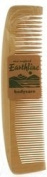 Earthline - New England Wooden Comb, Large, 1 ea