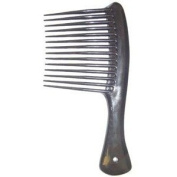 Large Tooth Shampoo Detangling Comb Rack Hair Comb