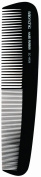 Salonchic 20.3cm Marceling Hard Rubber Comb