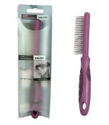 (Soft Protection) Salon Medium Comb