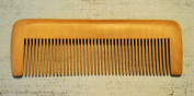 Wooden Standard Large Comb