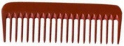 Nubone II Handcrafted Detangling Comb # 320