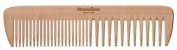 Wood Comb * Medium * Montalbano #1001 * Made In Italy * 15.2cm Long