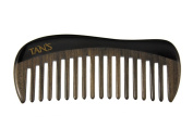 Tan's Black Horn Scraping and Massage Comb 2