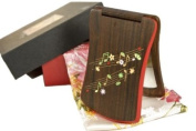 Tan's Hand Painted Mirror Gift Set Music
