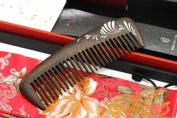 Tan's Wood Comb Gift Set Lacquer Elegance
