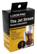 Luxor Pro Jet Stream Bonnet Attachment