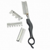 Diamond Edge Platinum Hair Shaper