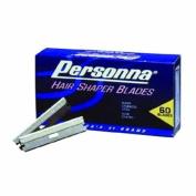 Personna Hair Shaper Blades, 90ml