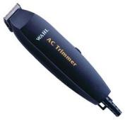 WAHL Professional High-Quality AC Trimmer (No. wa8040) + A-viva Nail Kit