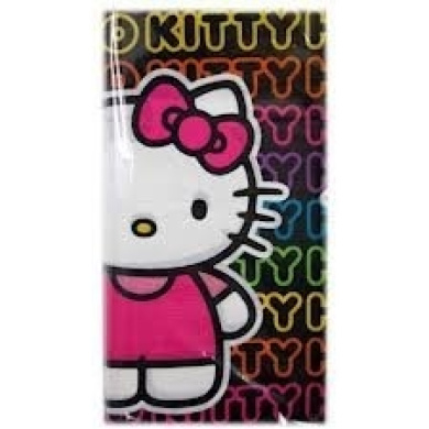 Hello Kitty Tween Tablecover