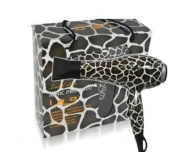 ISO Ionic Pro 2000w Hair Dryer - Giraffe
