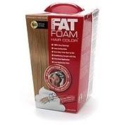 Samy Fat Foam Hair Colour N8 Medium Blonde