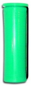HAIR WARE 2.5cm Super Jumbo Size Cold Wave Rods Green (Model