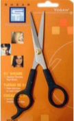 Belson Yosan Stainless Steel Shears 5.1.3cm W/Rest - ST3063