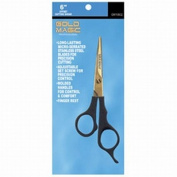 Gold Magic Off Set Shear 15.2cm