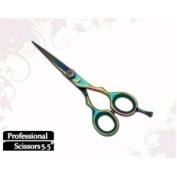 hair scissors Hairdressing cutting shears 55 japanese