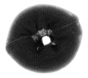Bombshell Large Donut Hair Bun