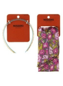 Missoni for Target Headband and Head Scarf - 2 Pc Set