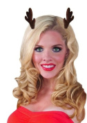 Antler Hair Adult Accessory