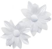 GIMME CLIP - FAIRY BLOSSOMS - WHITE