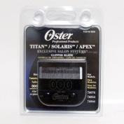 Oster TITAN/SOLARIS/APEX Clipper Blade 000
