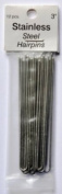 Amish Made Heavy Duty Steel Straight Hair Pins 7.6cm Inch