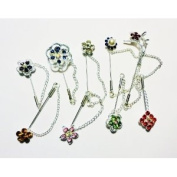 Hijab Stick Pins Assortment