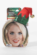Christmas Mini Hat Headband