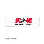 Headband - Martial Arts Headband