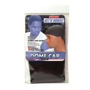 Get N Waves Smooth Fit Dome Cap