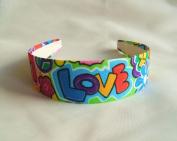 Funky Love Headband