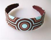 Headband Flax Tiles From Joel Dewberry