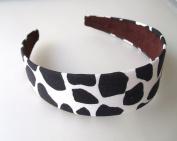 Headband Giraffe From Luelle Doss Designer