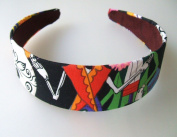 Headband Los Novios From Alexander Henry