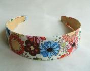 My Flower Garden Headband