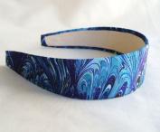 New Feather Headband