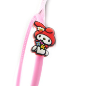 "Headband child ""My Melody"" light pink."