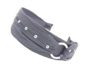 Fa Headband w/ Metal Rings
