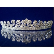 SC Kate Wedding Tiara 12047