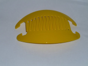 Interlocking Banana Combs Hair Clip French Side Combs Holder