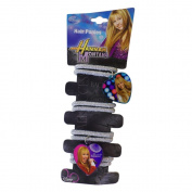 Hannah Montana Hair Ponies - Hannah Montana Hair Accessories