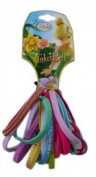 Disney Tinker Bell Tinkerbell Hair Elastic Bands Scrunchies
