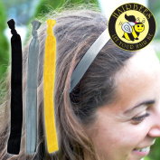 Hair Bands for Runners - Hairbees - Neutrals