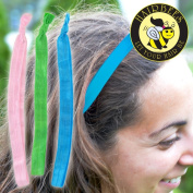 Hair Bands for Runners - Hairbees - Pastels