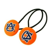 NCAA Auburn Tigers Ladies Hair Ponytail Holder