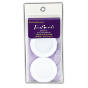 Face Secrets Pressed Powder Touch-Up Puffs